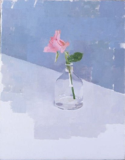Diarmuid Kelley, Rose, 2006