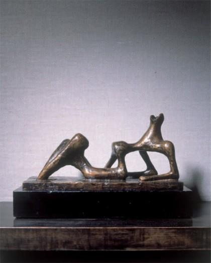 Offer Waterman: Henry Moore Works