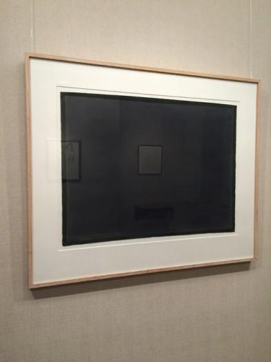 Black Watercolour 22.5.87