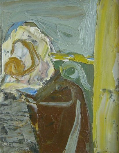 Peter Lanyon Works Offer Waterman