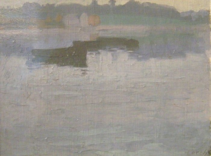 Evening Concarneau