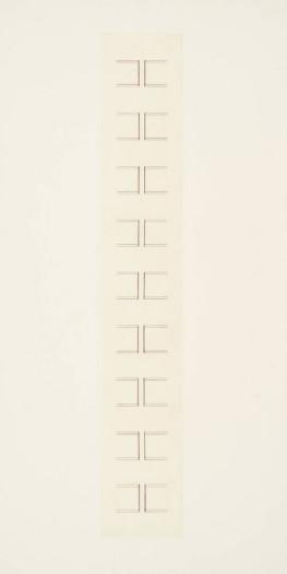 "<span class=""artist""><strong>Kim Lim</strong></span>, <span class=""title""><em>Ladder 4</em>, 1972</span>"