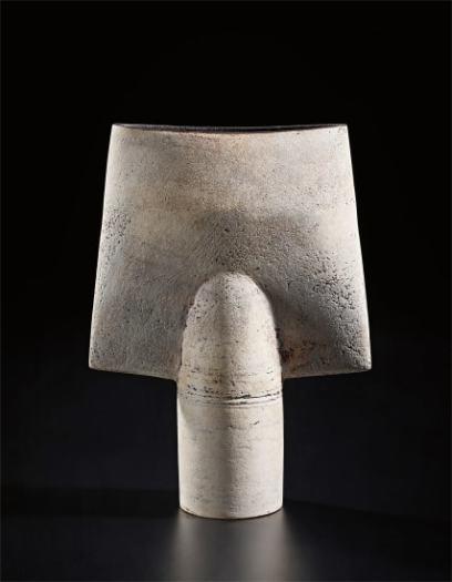 Hans Coper, Spade form, 1972