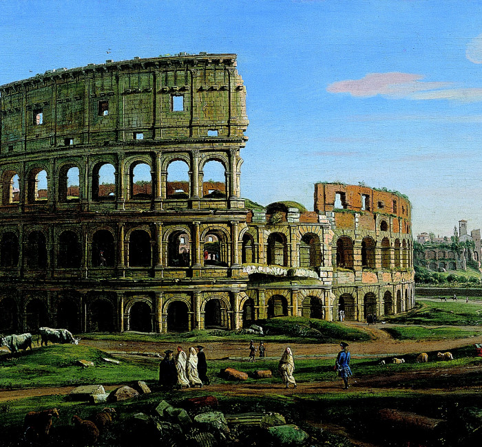Old Master Paintings: A Private Selling Exhibition