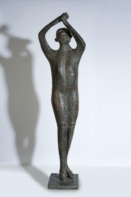Marino Marini, Dancer, 1953