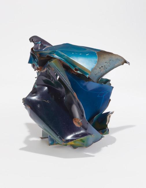 John Chamberlain, Untitled, 1963