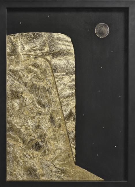 Gino de Dominicis, Untitled, 1996–98