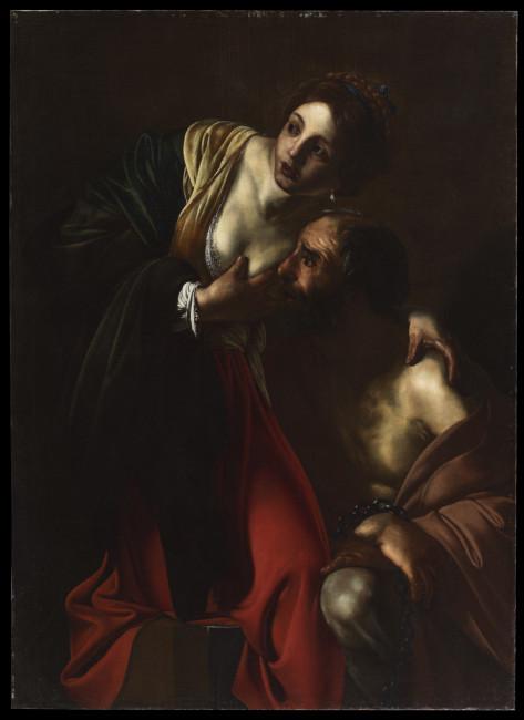Bartolomeo Manfredi, Roman Charity