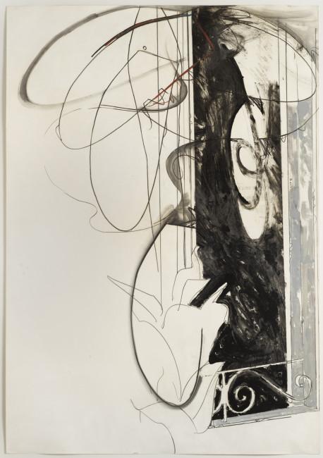 Mario Schifano, Untitled, 1966