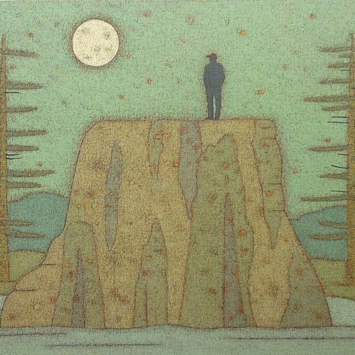 Natural Memory - John Dilg