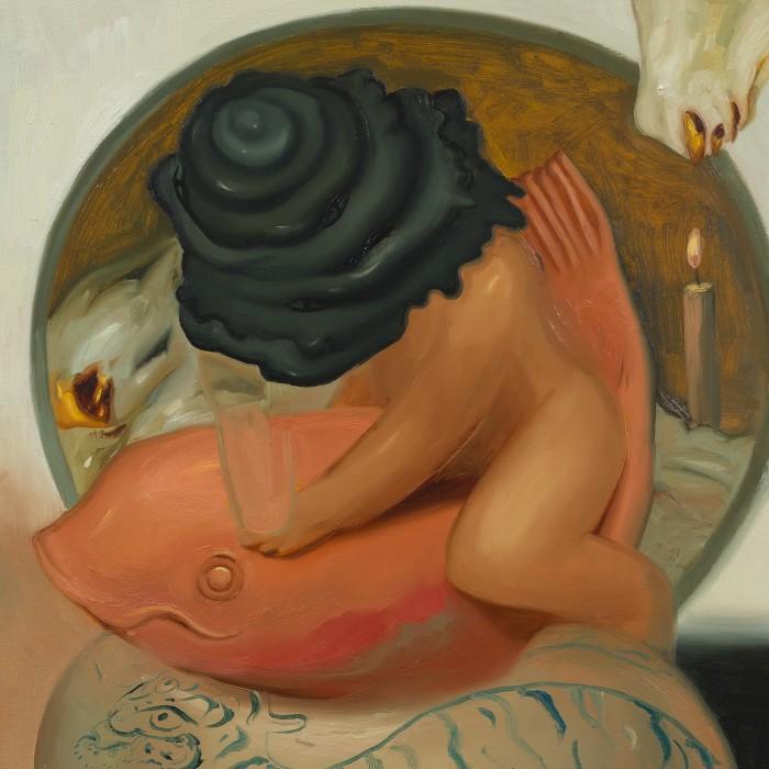 Looking Backward, Moving Forward - Dominique Fung