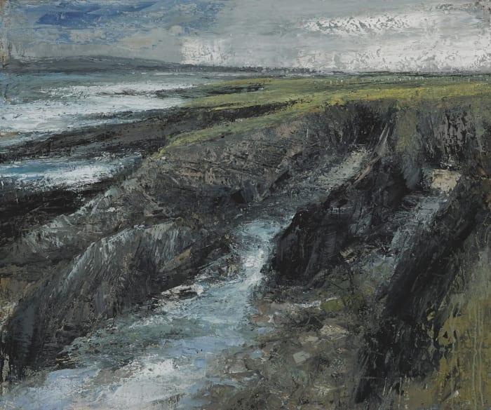 Donald Teskey, Ballyglass, 2004