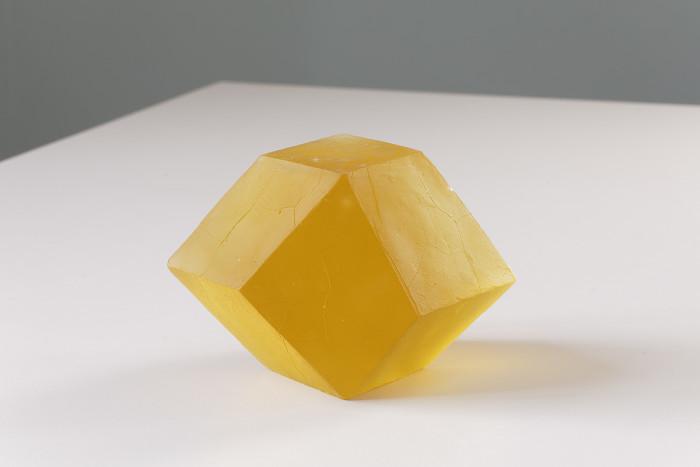 Glasnost: Yellow, 2020