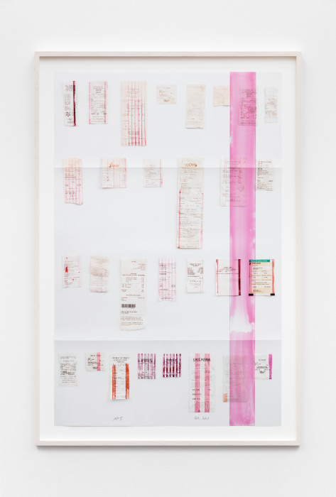 Untitled (for The Armory), 2011