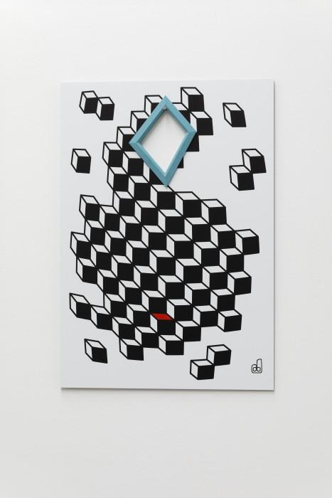 Europe, Comma, Cube, 2019
