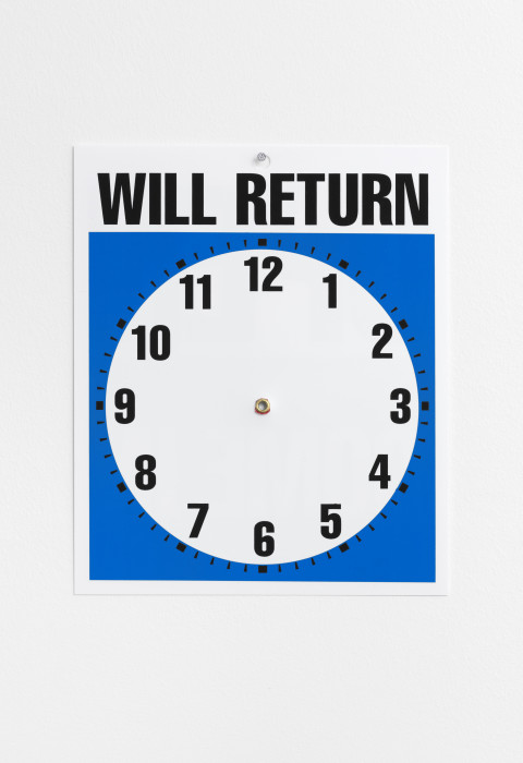 Will Return, 2018