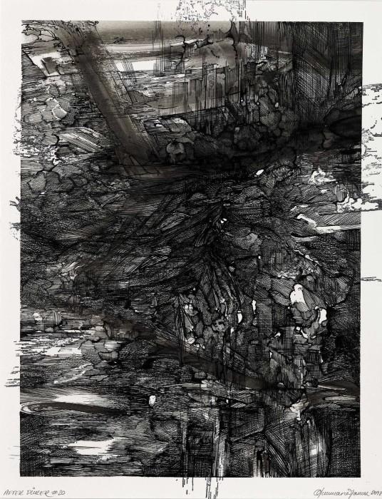 After Dürer #20