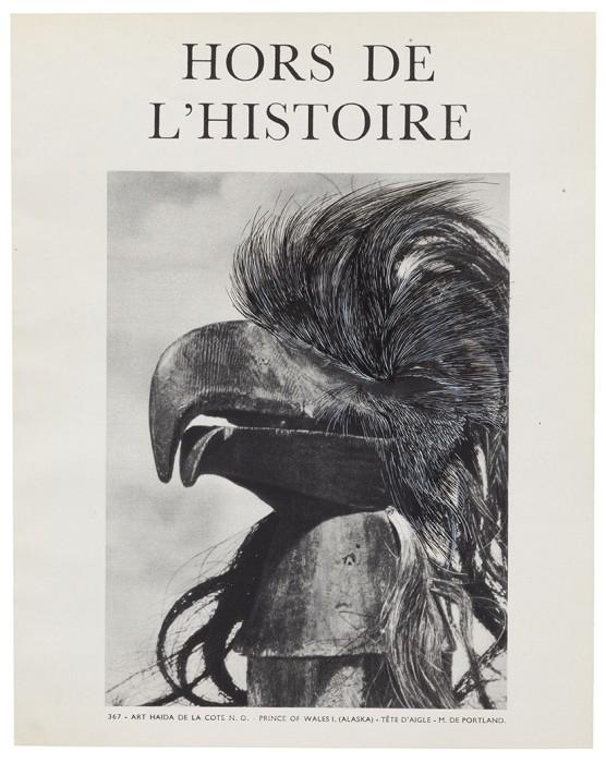 MUSÉE IMAGINAIRE, Plate 367