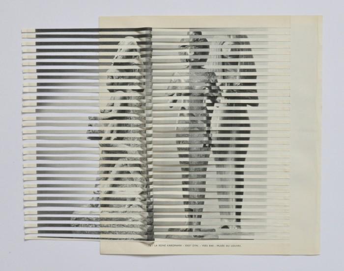 MUSÉE IMAGINAIRE, Plate 76 & 70