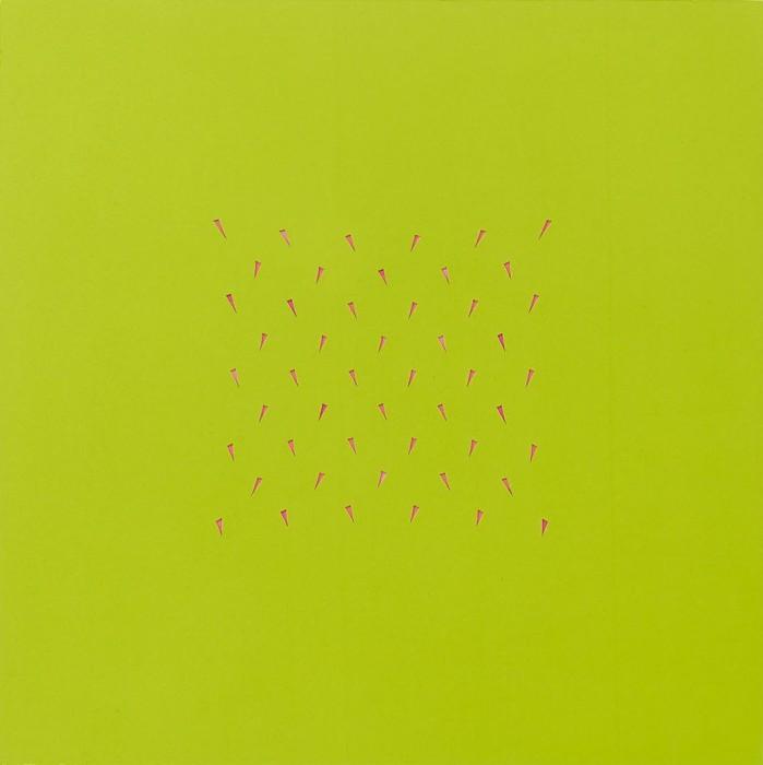 Flight Acid Green
