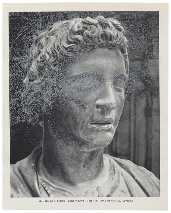 MUSÉE IMAGINAIRE, Plate 606