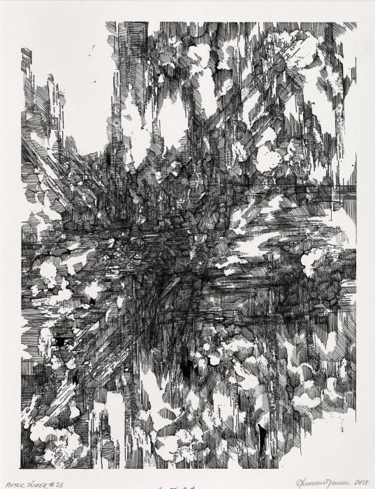 After Dürer #23
