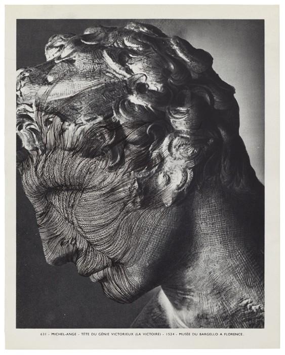 MUSÉE IMAGINAIRE, Plate 631