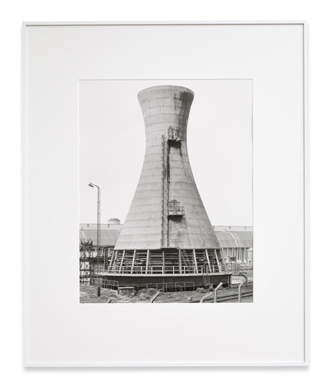 Cooling Tower, Geleen, Limburg, NL