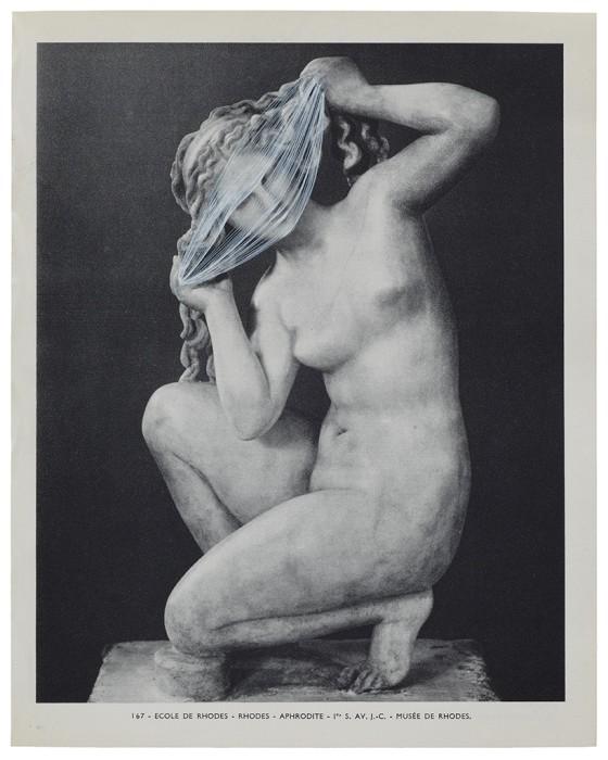 MUSÉE IMAGINAIRE, Plate 167