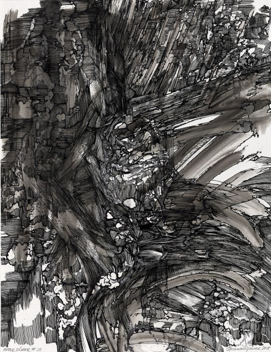 After Dürer #25