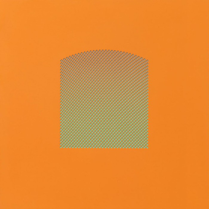 Window Orange