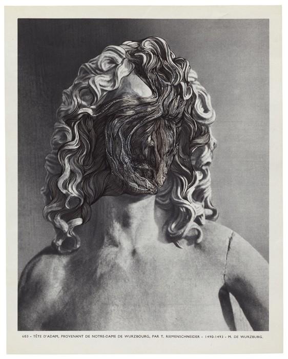 MUSÉE IMAGINAIRE, Plate 603