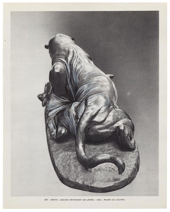 MUSÉE IMAGINAIRE, Plate 687