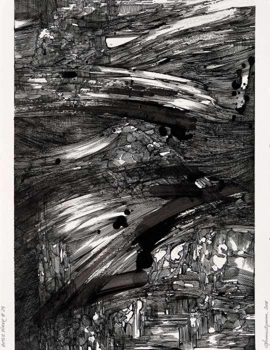 After Dürer #24
