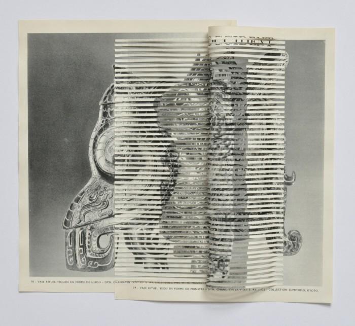 MUSÉE IMAGINAIRE, Plate 78 & 79
