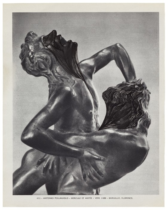 MUSÉE IMAGINAIRE, Plate 622