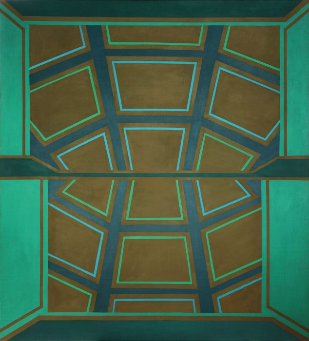Cupola Blue
