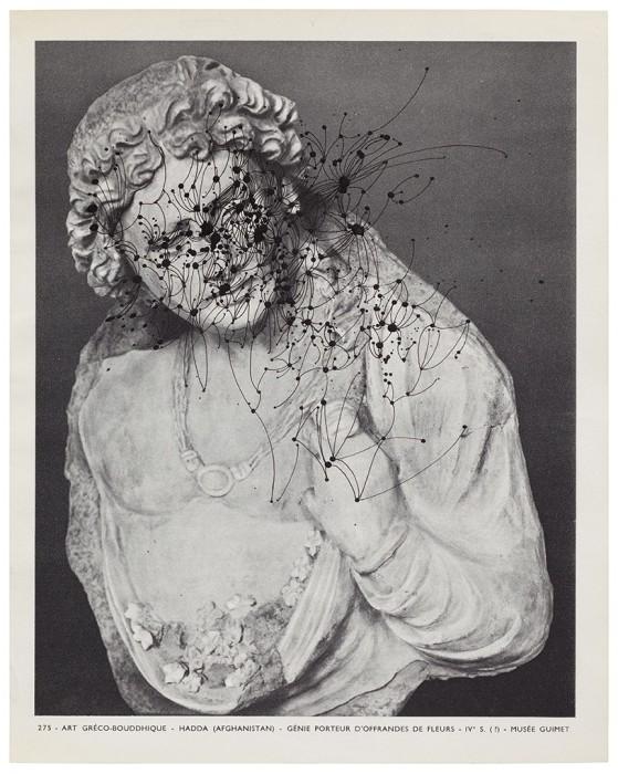 MUSÉE IMAGINAIRE, Plate 275