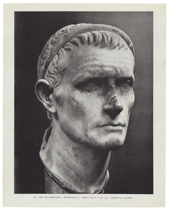 MUSÉE IMAGINAIRE, Plate 158