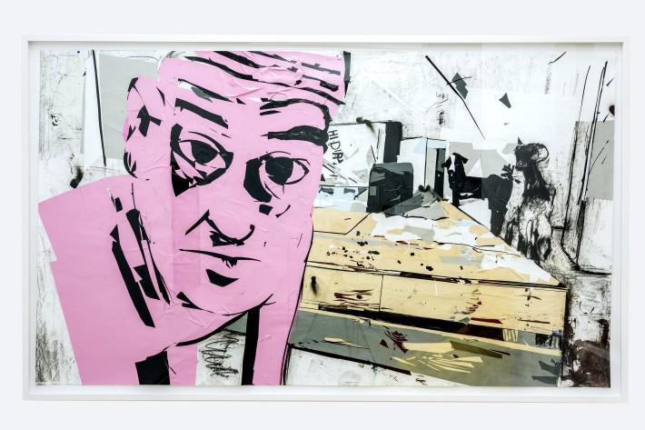 Erik van Lieshout, Untitled, 2017