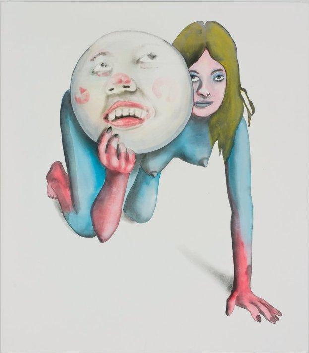 Dan McCarthy, Moonlight, 2009