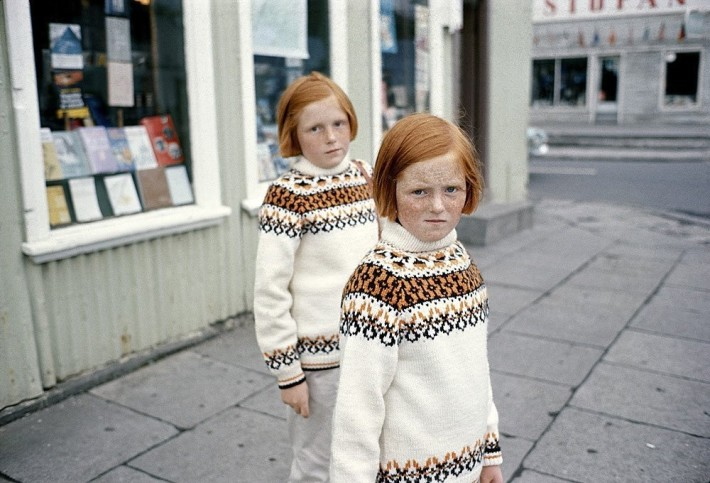 Reykjavik (formerly known as Belgium (Twins) 1968), 1969