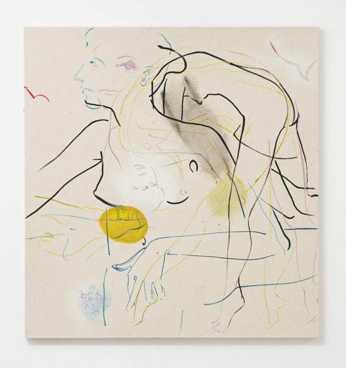 France-Lise McGurn, Ancient ASBO, 2017