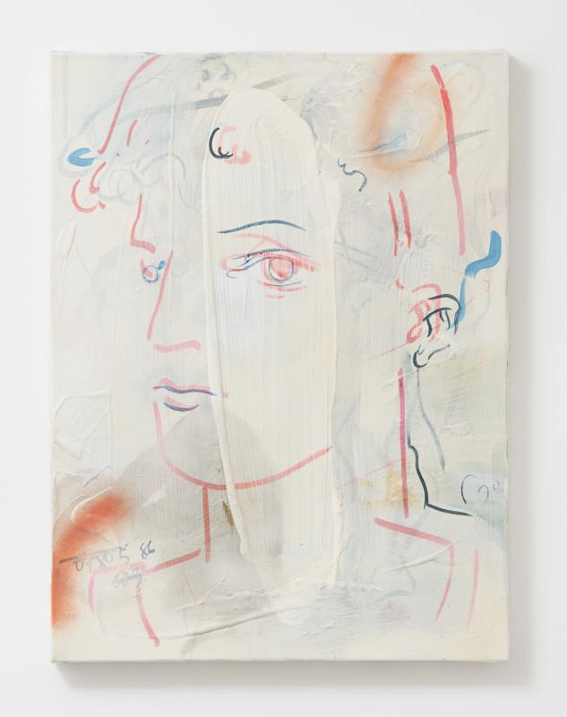 France-Lise McGurn, Centaurette, 2017