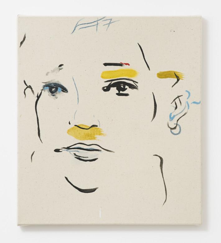 <span class=&#34;artist&#34;><strong>France-Lise McGurn</strong><span class=&#34;artist_comma&#34;>, </span></span><span class=&#34;title&#34;>Dummy<span class=&#34;title_comma&#34;>, </span></span><span class=&#34;year&#34;>2017</span>