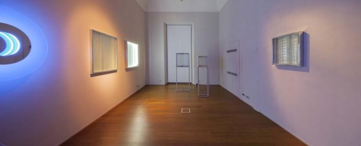 Nanda Vigo / Light Trek