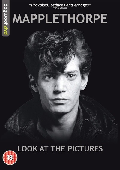 Screening of Mapplethorpe: Look at the Pictures Followed by Sandy Nairne in conversation with Alison Jacques