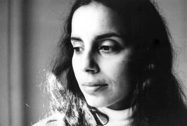 Portrait of Ana Mendieta. © The Estate of Ana Mendieta Collection, LLC