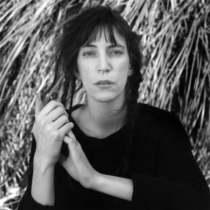 Robert Mapplethorpe, Patti Smith, 1987. Courtesy of Robert Mapplethorpe Foundation, New York, and Alison Jacques Gallery, London. © Robert Mapplethorpe Foundation, New York. Used by Permission