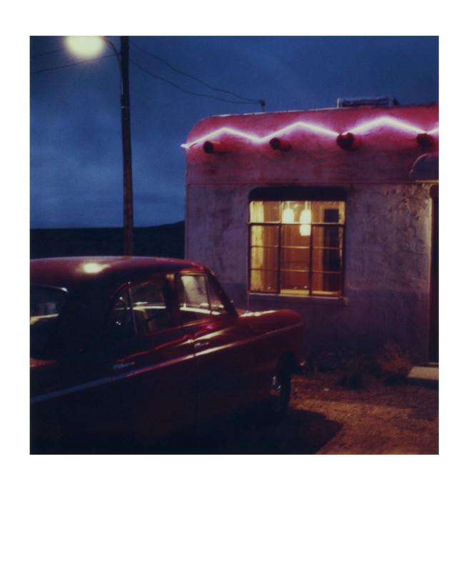 Robby Müller, Santa Fe, 1985